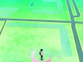 Rauch um Pokemon anzulocken