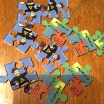 Puzzleteile 1