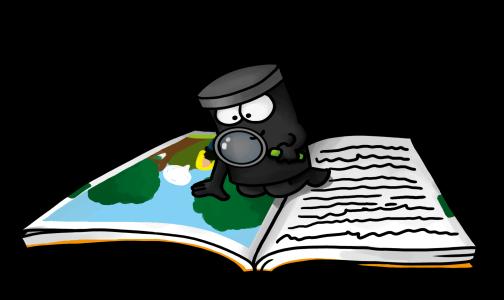 OutdoorHandbuch Band 374  –  die Buchrezension