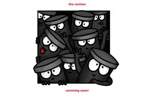 Die Cachies
