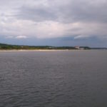 Ufer zwischen Ahlbeck & Heringsdorf